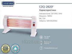 Обогреватели CDQ -2820F