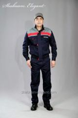 Костюм с брюками Арт.012