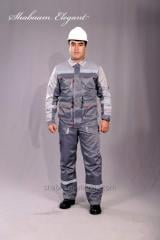 Костюм с брюками Арт.001