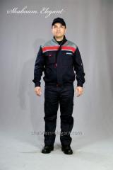 Костюм с брюками Арт.004
