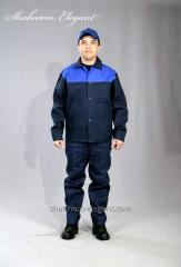 Костюм с брюками Арт.005
