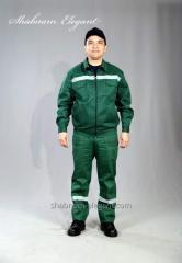 Костюм с брюками Арт.009