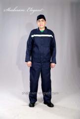 Костюм с брюками Арт.010