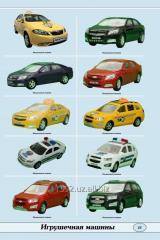 Maşini de jucărie