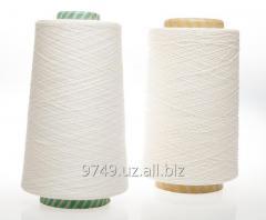 Yarn cotton Severe, Kardnaya, Combed