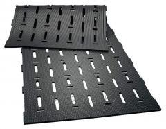 Резиновые покрытия для ферм