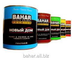 Enamel gray, yellow, red, blue, black, blue,