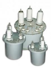 NTMI-10 tension transformers