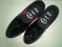 防水橡胶套鞋