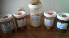 Barite chemical reagents / Red clay powder / scale
