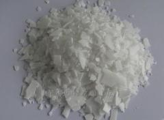 "Wax polyethylene in flakes of ""PE"