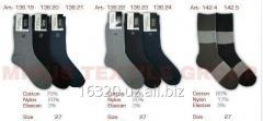 Socks man's АРТ.№136, АРТ.№142