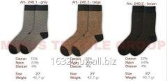 Socks man's АРТ.№248