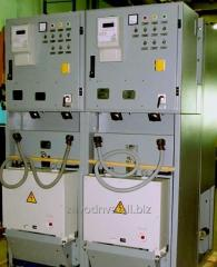 Cell distributive high-voltage K-104