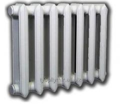 Pig-iron radiators of MS 90