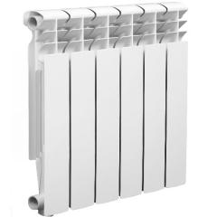 Pig-iron radiators of MS 90