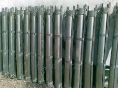 Заземлитель анодно-глубинный АГЗ-1500