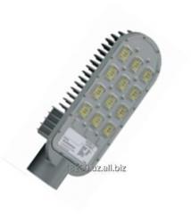 LED energy saving lamp for street lighting 100W