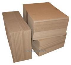 Cardboard in Uzbekistan
