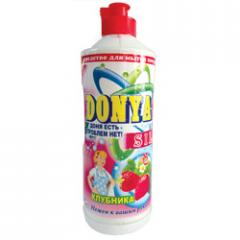 Donya drop Strawberry