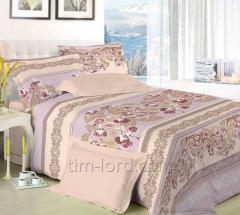 Bed linen fabric of Ranfors of 100% cotton, 2