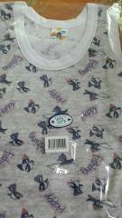 Nursery set undershirt and pants