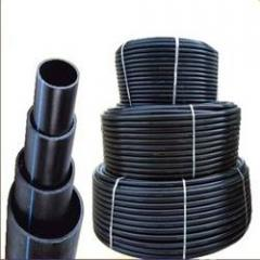 Polyethylene pipes (PND)