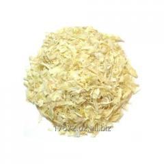 Onions dried