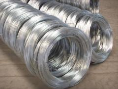 Wire steel any diameters