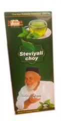 Tea stevia