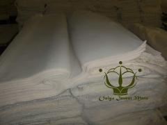 100% of Hlobchatobumazhnaya fabric 108*56