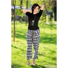 Maysara trousers