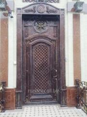 Gate 01