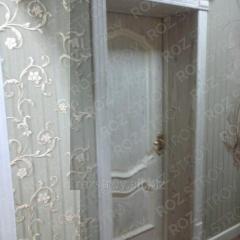 Door stained glass 01