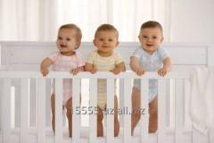Baud nurseries