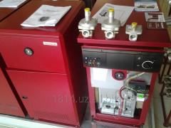 Coppers gas GOODWELL power 20-110kvt warmly