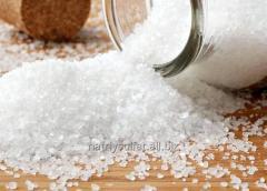 Соль йодированная столовая  высшего сорта