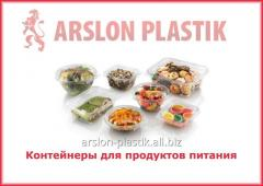 Food food containers