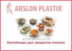 Контейнеры для продуктов питания