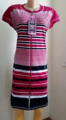 Women's dressing gown Model: 404