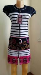 Женский халат Модель: 400