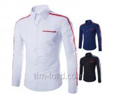 Shirt man's Arth: TL1074