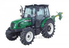 TTZ LS U62 tractor