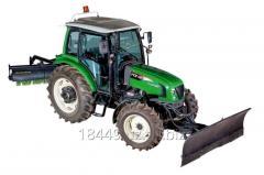 TTZ LS PLUS 100 tractor