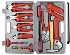 Metalwork replacement tools
