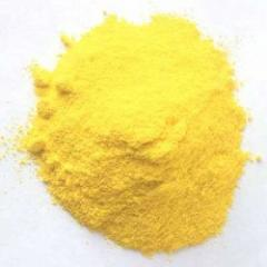 Sulfur (ground)