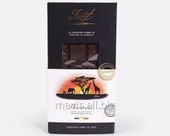 Шоколад горький FESTIF  без добавок Сhocolat Amer