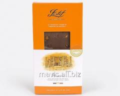 Chocolate tiled festif abricot sec, ordinary with