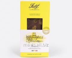 Шоколад молочный Festif  с изюмом Raisin Sec