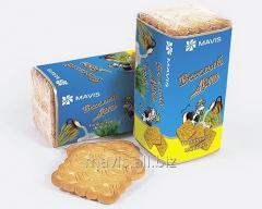 Cookies sugar cheerful day